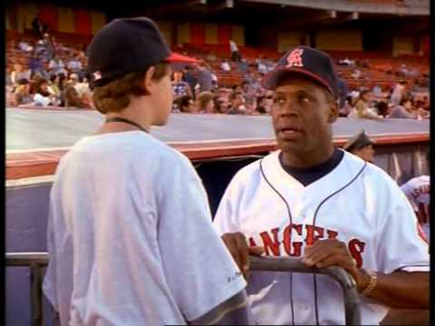 ANGELES ( ANGELS IN THE OUTFIELD 1994)