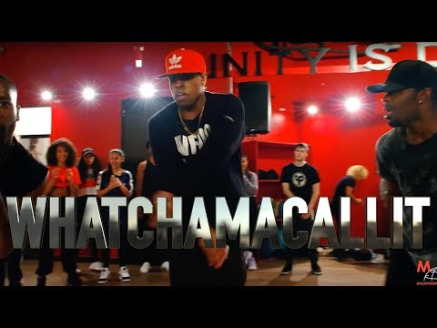 "Ella Mai Feat. Chris Brown - ""Whatchamacallit"" 