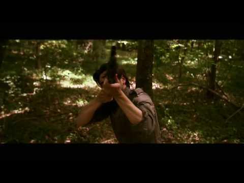 """Julien Javions dans le film """"Chasse Gardée"""" de Fabien Margnac"""