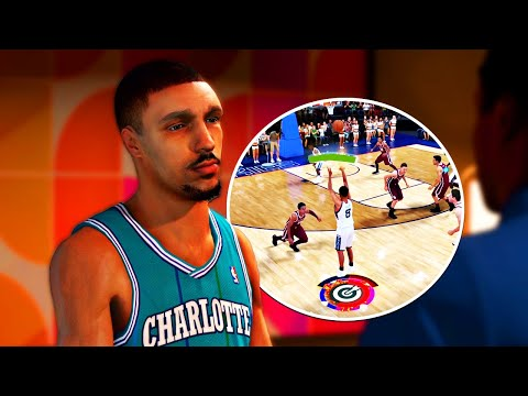 DECLARING FOR THE NBA DRAFT?! // NBA 2K21 MyCareer EP8