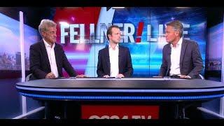 Fellner! Live: Die Insider – Cap & Westenthaler