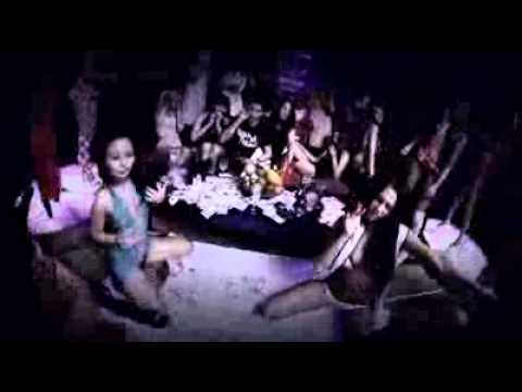 HT Hayko - Crazy (Commercial Music Video) (clean Version).flv