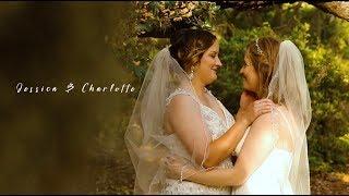 Jessica & Charlotte - A Sunrise Elopement