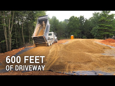 icf-mountain-homestead:-six-hundred-feet-of-gravel-driveway
