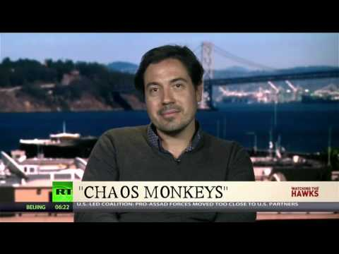 The Chaos Monkeys of Silicon Valley