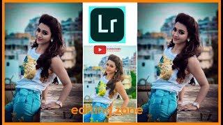 Linghroom photo editing, linghroom mobile tutorial,best photo editing  editing zone