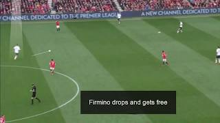 Another Mourinho masterclass - Manchester United - Liverpool tactical analysis