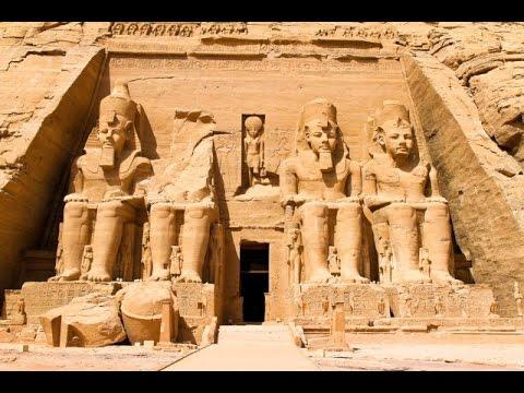 10 Tajemnic Starożytnego Egiptu