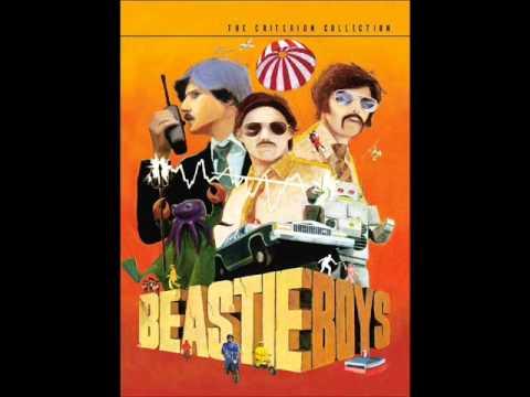Beastie Boys - Body Movin' (Shawn J. Period Remix)