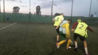 висша футболна лига 2017 гдбоп афк вазов абв 0 7