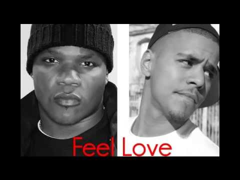 Sean Garrett feat. J.Cole - Feel Love