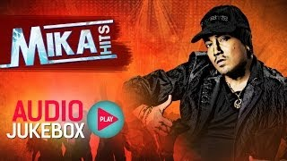Mika Singh Hits | Audio Jukebox | Full Songs Non Stop
