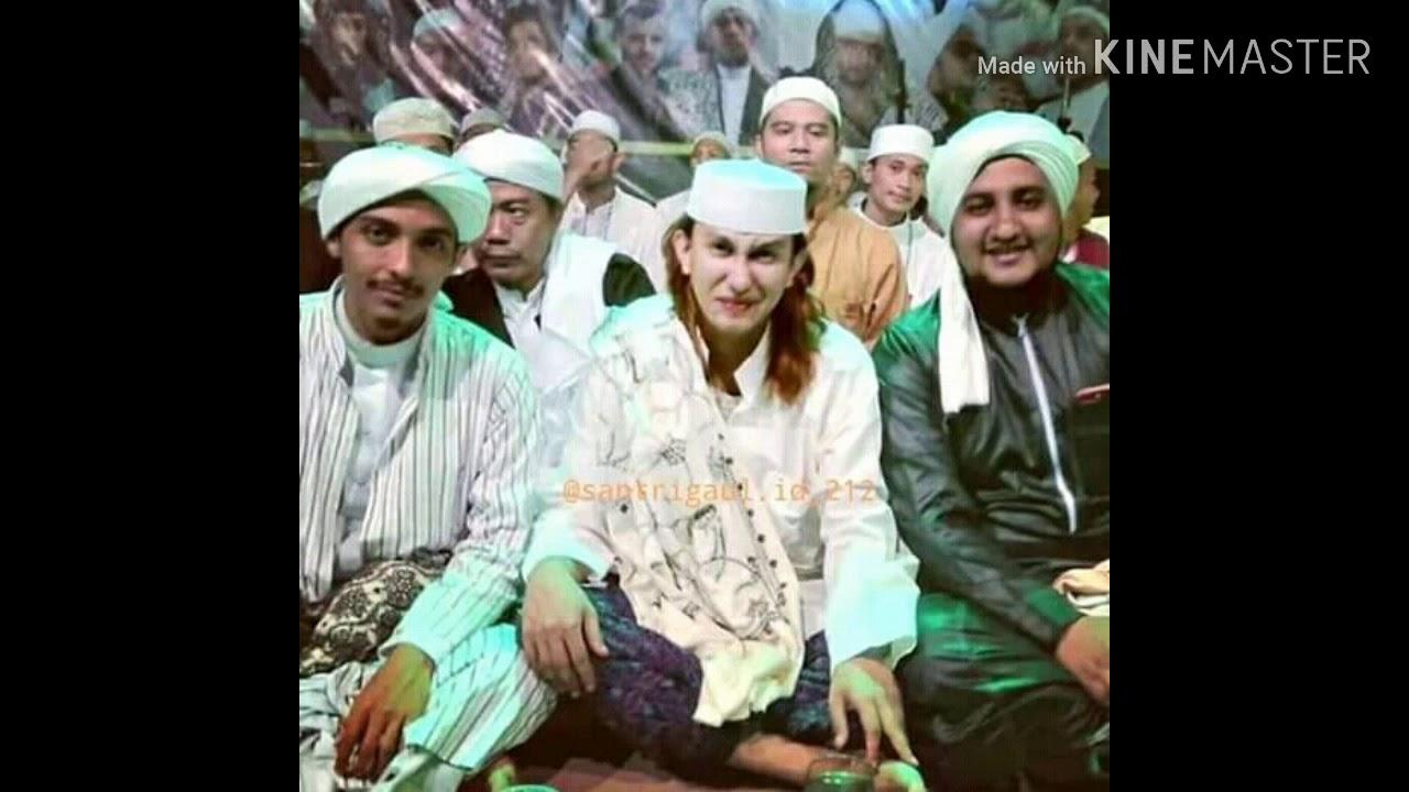 Mabruk alfa mabruk Al-Habib bahar bin ali bin smith - YouTube