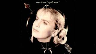 Watch Sam Brown The Way I Love You video