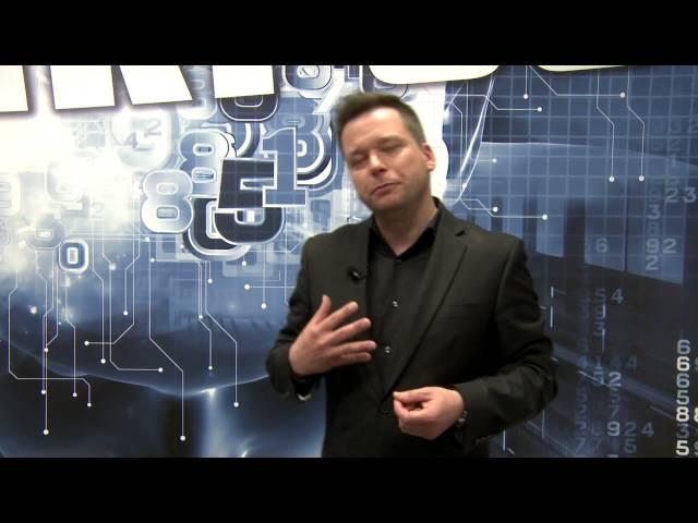 Rafał Krauze zaprasza na Digital Marketing Workshop Days