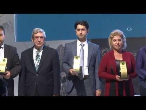 İhlas Haber Ajansı'na 'Çevre' Ödülü