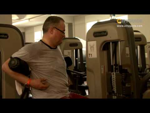 Swiss Training, Zürich; Alles, was Sie für Ihre Fitness...