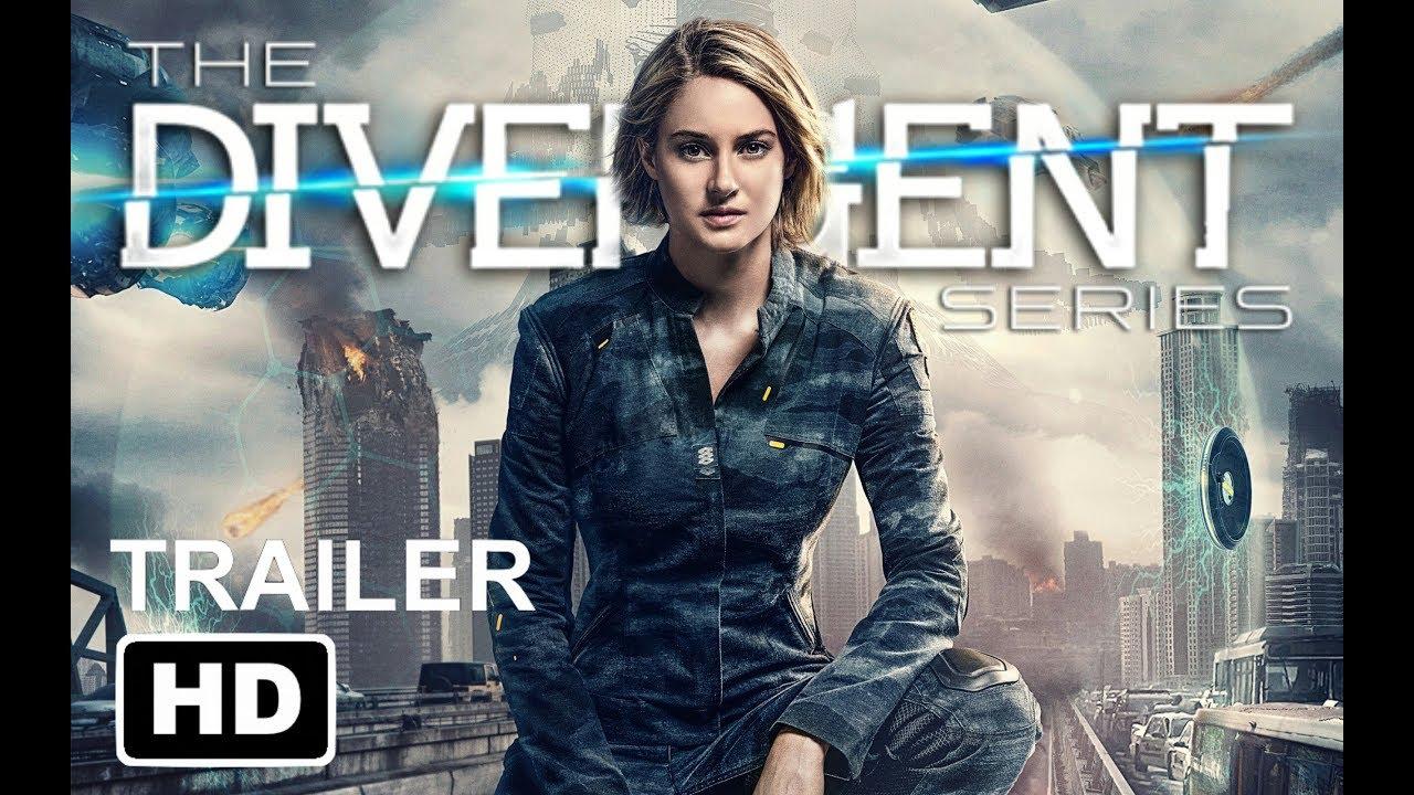 Ascendant offical Trailer #1 (2018) Divergent - YouTube