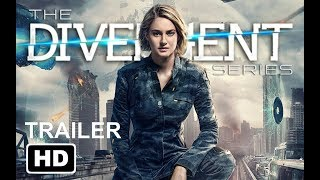 Ascendant offical Trailer #1 (2018) Divergent