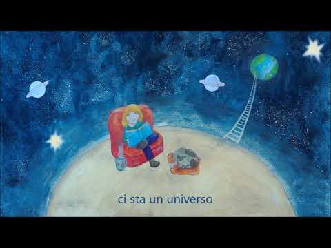 Libri grandi e libri piccini - testo e musica di Astrid Mazzola