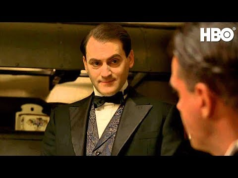 Boardwalk Empire Season 5: The Final Shot - A Farewell to Boardwalk Empire (HBO)