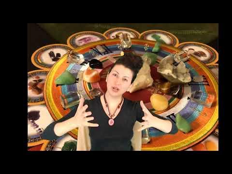 Камни для гармонизации Нового 2018 Года: сердолик, кунцит, агат, тигровый глаз, гелиотроп, аметист