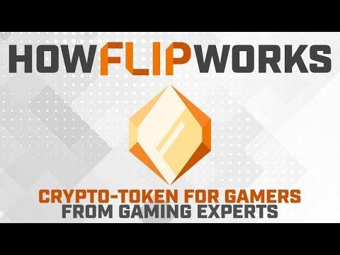 Gameflip ICO | CryptoPotato - Bitcoin & Cryptocurrency