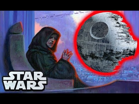How the Empire LIED About Palpatine's Death! - Star Wars Explained