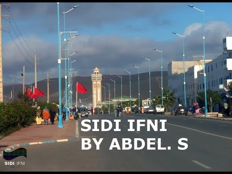 SIDI IFNI 2014 THE BEST OF