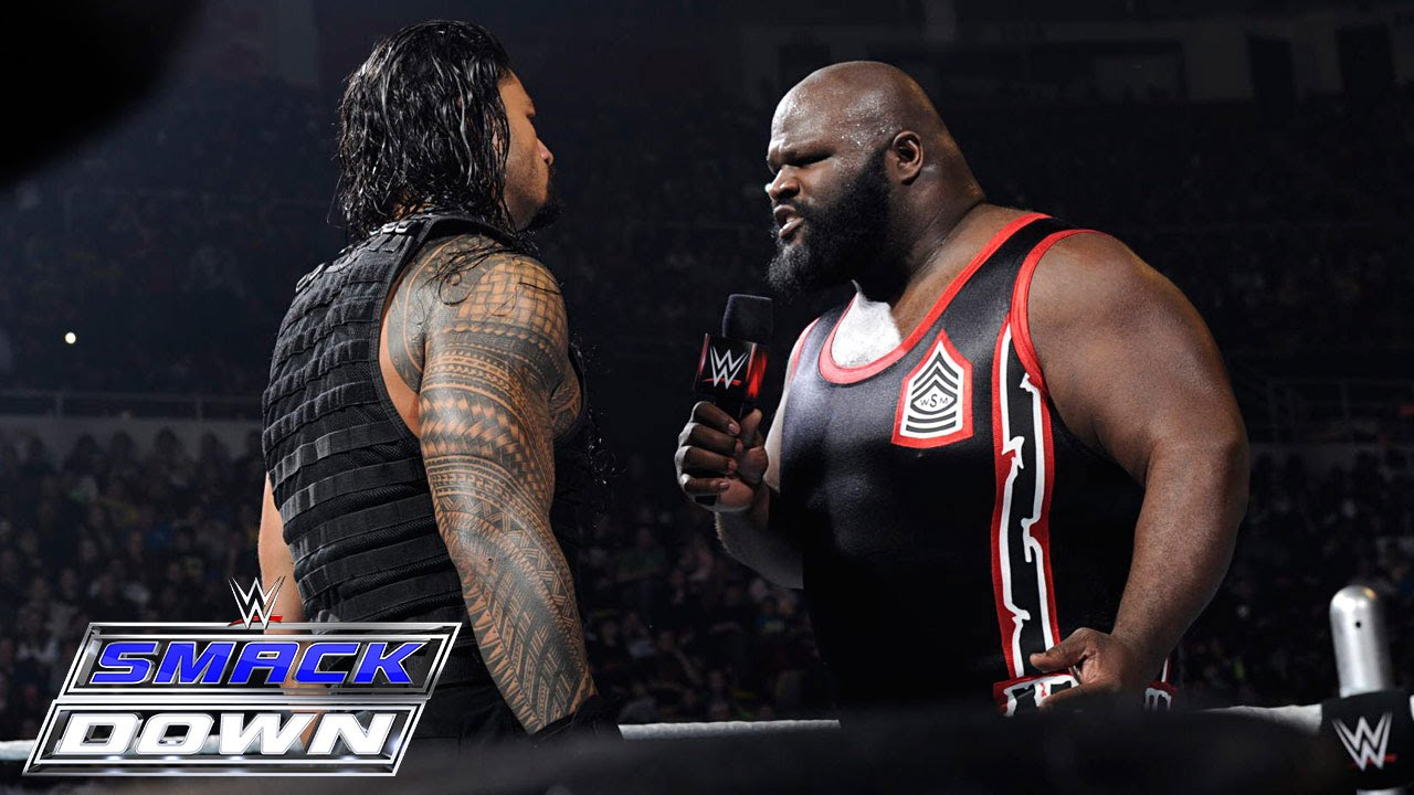 WWE Mark Henry - Page 20