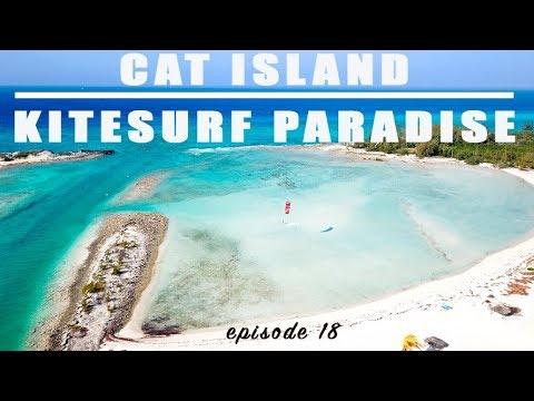 Cat Island Kitesurf Paradise, episode 18