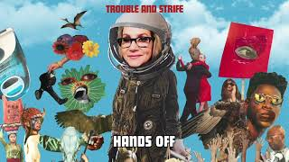 Joan Osborne - Hands Off (Official Audio)