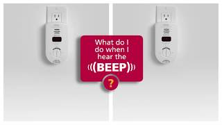 What Do I Do When I Hear The Beep