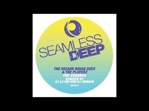 The Wizard Brian Coxx & The Playerz - The Essence (DJ Romain Remix)