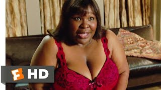 Good Luck Chuck (3/11) Movie CLIP - I Know About the Charm (2007) HD