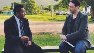 Wagner Cantori visita comunidades indígenas no Norte do Brasil I Identidade Geral