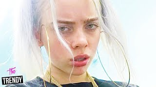 Download Bizarre Things Nobody Notices About Billie Eilish Mp3 and Videos
