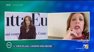 """Coronavirus, L'attacco Di Sandra Zampa A Giorgia Meloni: """"e' Stata Pesante, Cosa Ha Fatto Per ..."""