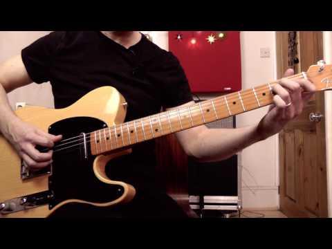 Rockabilly Rhythm Made Easy | Guitar Lesson