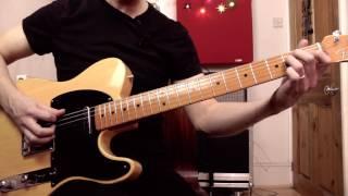 Скачать Rockabilly Rhythm Made Easy Guitar Lesson