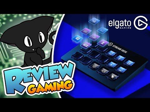 Todo al alcance de tu mano - Elgato Stream Deck (Review Gaming)