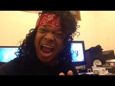 "Candil - Greeting For Rocker Kasarunk New Release Single ""Cintamu Membuatku Sakit Hati"""