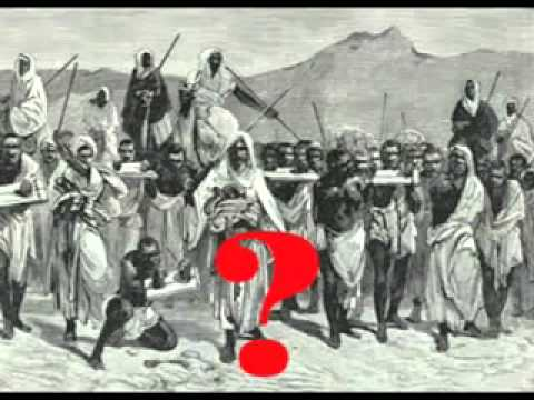 Muammar Gaddafi Behind Terrorism In The Horn of AFRICA - Ethiopian Eritrean & Somalian Border Wars