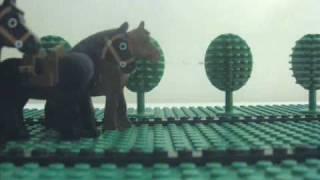 Eddie Izzard- Horse Races