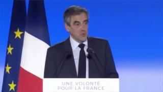 La belle bourde d'un soutien de François Fillon