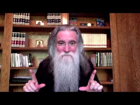"John Michael Talbot - The Jesus Prayer - Part 6: ""Son of God - Part 2"" The Incarnation"