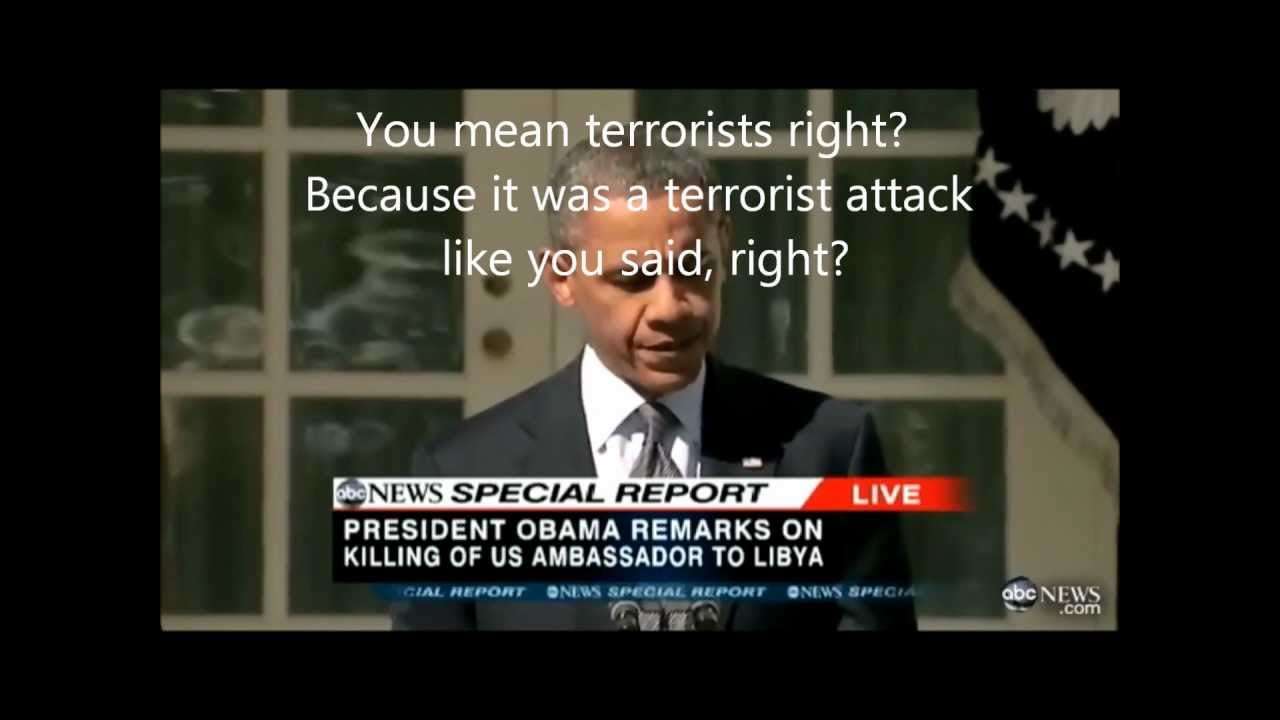 Remarks by the President in Address to the Nation on Libya