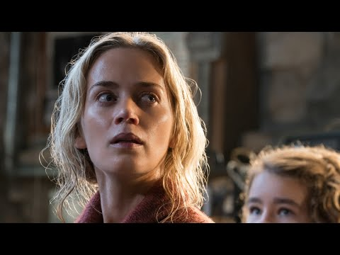 A Quiet Place ALL MOVIE CLIPS & Trailers