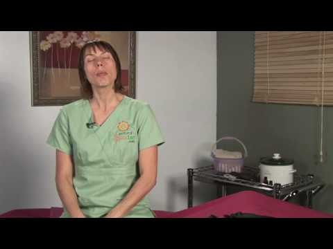Massage Therapy : What Is A Therapeutic Massage?