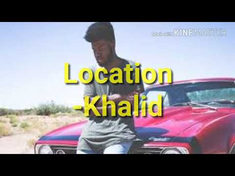 Location -Khalid